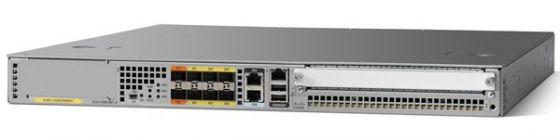 Маршрутизатор Cisco ASR1001-X