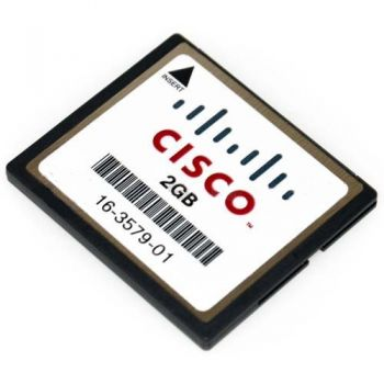 Память Cisco MEM-CF-2GB