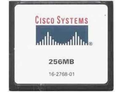 Память Cisco MEM2800-256CF=