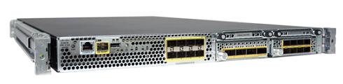 Межсетевой экран Cisco FPR2120-ASA-K9