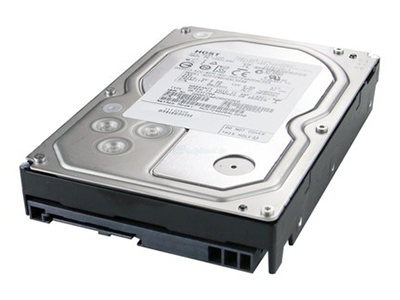 Жесткий диск 2TB 7200 RPM 64MB Cache SAS 6Gb/s 3.5, HUS724020ALS640