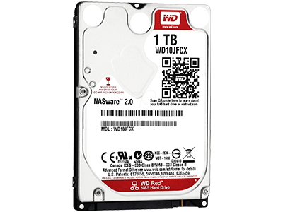Жесткий диск WD SATA-III 1Tb RE (7200rpm) 64Mb 3.5, WD10JFCX