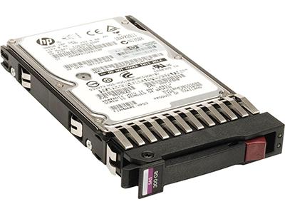 Жесткий диск 300GB M6625 HDD 10K, SFF 583711-001