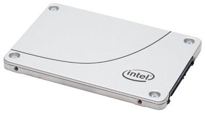Жесткий диск Intel DC S4610 Series SSDSC2KG038T801