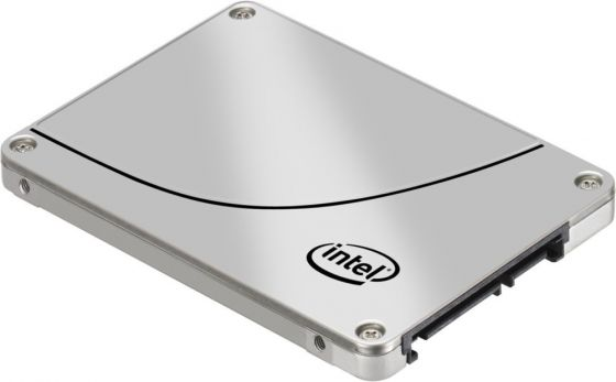 Жесткий диск Intel SSDSC2BB480G701