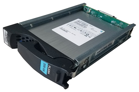 Жесткий диск EMC 200GB 3,5 SAS, V3-VS6F-200, 005049185