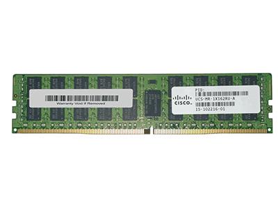 Оперативная памяти Cisco UCS-MR-1X162RU-A