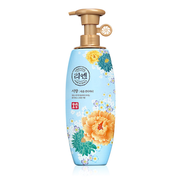 LG ReEn Seohyang Парфюмированный шампунь для окрашенных волос 500 мл