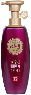 LG ReEn Boyangjin Кондиционер против выпадения волос 400 мл