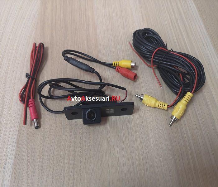 Камера заднего вида Форд Фиеста 2001-2007