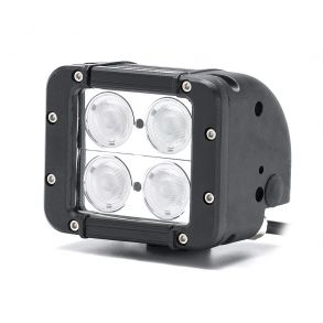Светодиодная фара 40 Ватт Комбинированного света