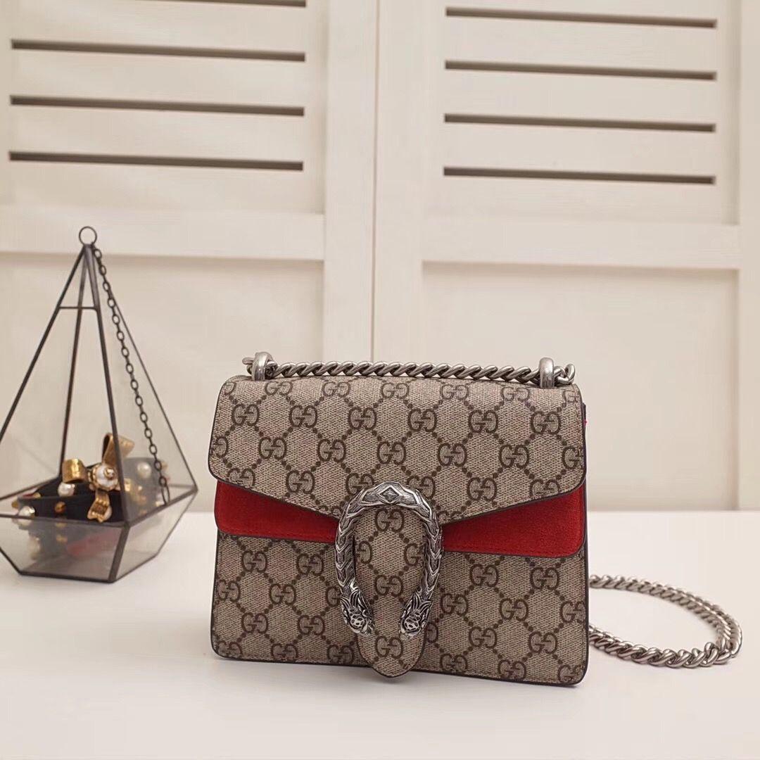 G*cci GG Dionysus Supreme Mini bag