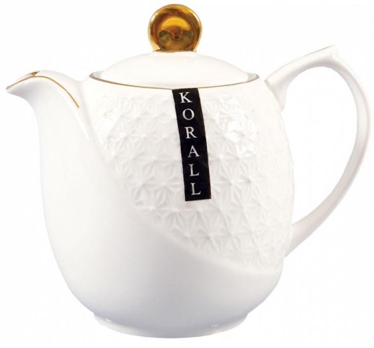 Чайник заварочный 0,6 л Cнежная королева