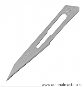 Лезвия 10 шт Spear point Blades для резчицкого ножа Veritas 05K72.02  М00013038