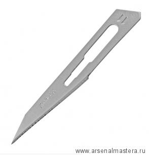 Лезвия Spear point Blades для резчицкого ножа Veritas арт. 05K7202 10 шт М00013038