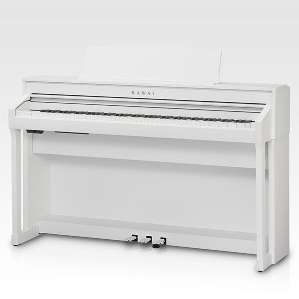 Kawai CA58W Цифровое пианино