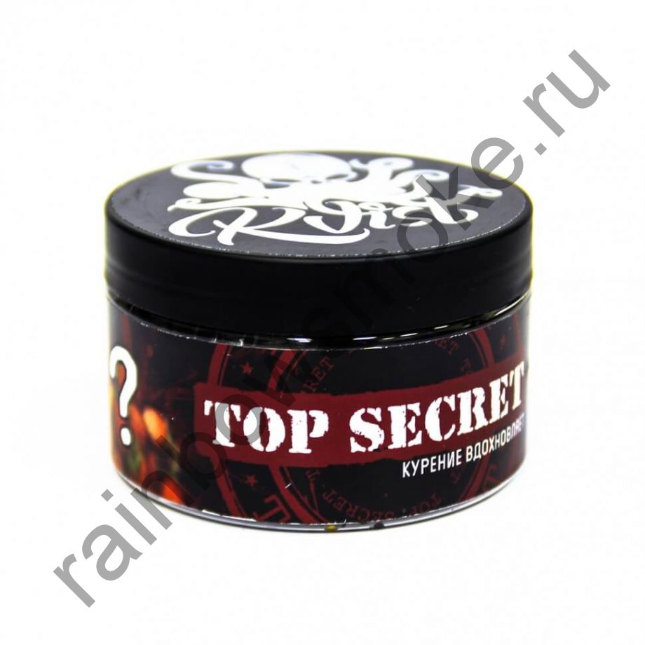 Kvist 100 гр - Top Secret (Совершенно Секретно)