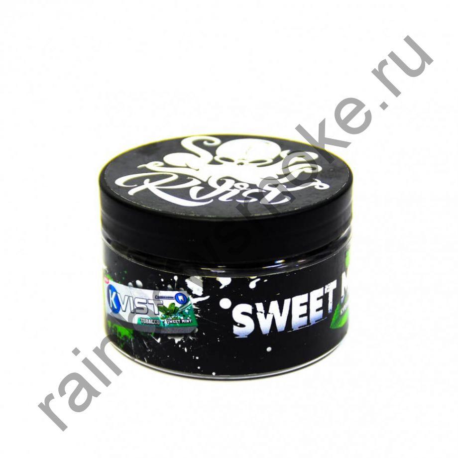 Kvist 100 гр - Sweet Mint (Жвачка)