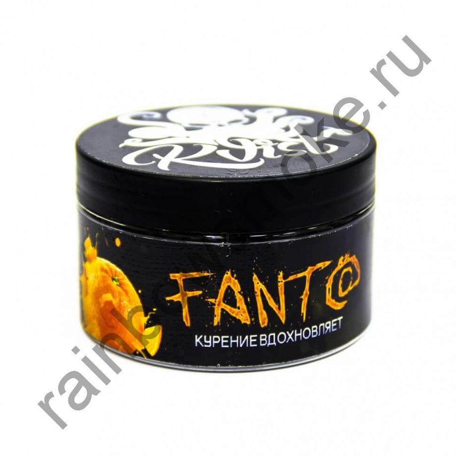 Kvist 100 гр - Fanta (Фанта)