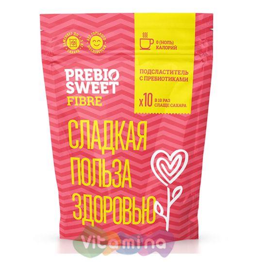 Prebiosweet Fibre Заменитель сахара, 150 гр