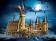 Конструктор Lepin Magic Wolrd  Замок Хогвартс 16060 (Аналог LEGO Harry Potter 71043) 6742 дет