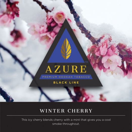 Табак для кальяна Azure Winter Cherry