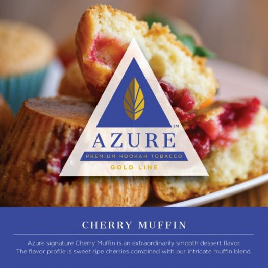 Табак для кальяна Azure Cherry Muffin