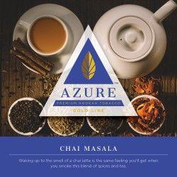 Табак для кальяна Azure Chai Masala