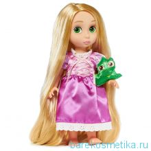 Игрушка кукла Рапунцель в детстве Дисней 19 г.