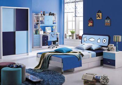 Кровать детская Bambino