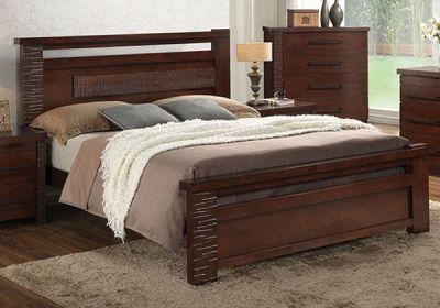 Кровать Роберта