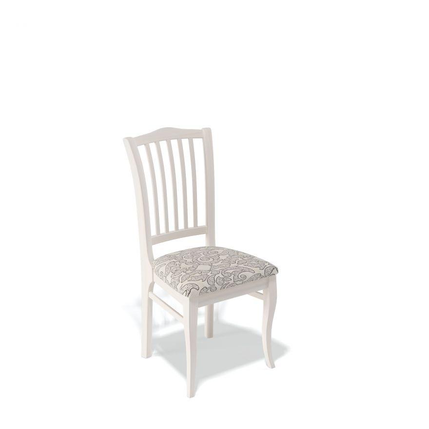 Деревянный стул KENNER 103С, с мягким сиденьем