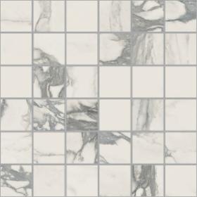 Мозаика NovaBell IMM Nat. Apuano Bianco 30×30