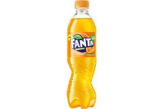 Фанта 0.5 л
