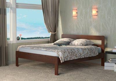 Кровать Dreamline Кредо-1 Low