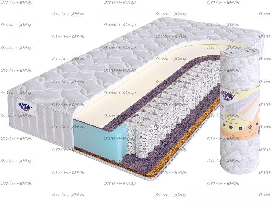 Матрас Joy Foam Cocos Sky Sleep S500