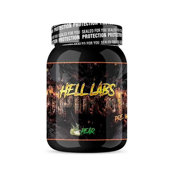 Hell Labs POPOLAM 44 порции