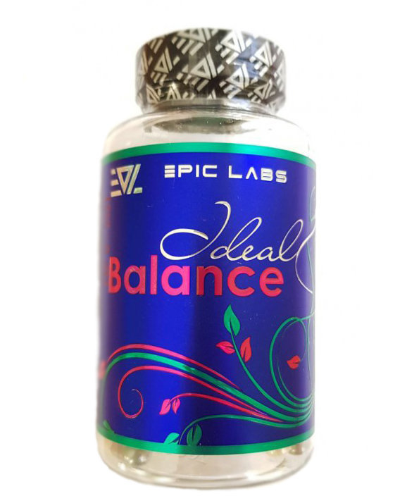 Epic Labs Ideal Balance, 60 капс