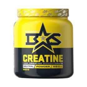 Creatine Powder от Binasport (500 гр)