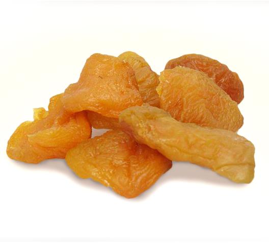 Персики вяленые цукат, кг