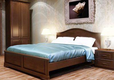Кровать Dreamline Эдем-1 Low