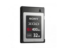 Карта памяти Sony QDG32E