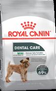 Royal Canin Mini Dental Care  Корм для собак с повышенной чувствительностью зубов, 3кг