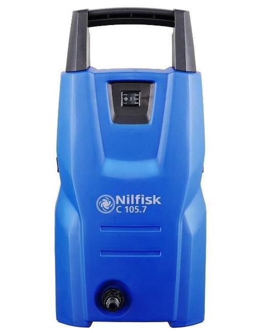 Мойка высокого давления NILFISK C 105.7-5 EU