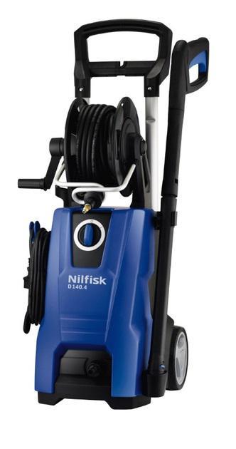 Мойка высокого давления NILFISK D 140.4-9 X-TRA EU