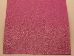 """Фоамиран """"глиттерный"""" Китай, толщина 2 мм, размер 20x30 см, цвет № Ф016 (1 уп = 10 листов)"""