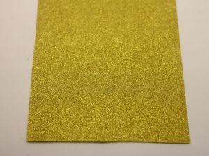 """Фоамиран """"глиттерный"""" Китай, толщина 2 мм, размер 20x30 см, цвет № Ф023 (1 уп = 10 листов)"""