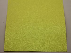 """`Фоамиран """"глиттерный"""" Китай, толщина 2 мм, размер 20x30 см, цвет № Ф018"""