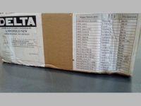 Багажник на крышу Skoda Octavia Tour, Delta, стальные прямоугольные дуги