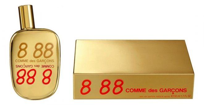 Comme de Garcons  8 88